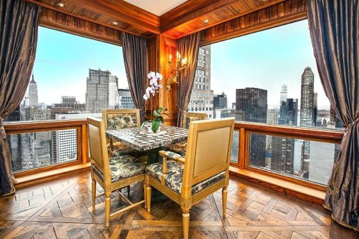 Take a Tour of Cristiano Ronaldo's $18.5 Million USD New York City Penthouse