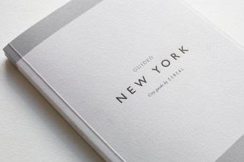 The 'CEREAL' Guide to New York City