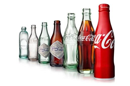 The Coke Bottle Celebrates Its 100th Birthday