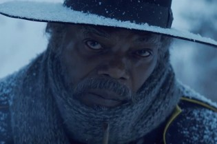 'The Hateful Eight' Official Teaser Trailer