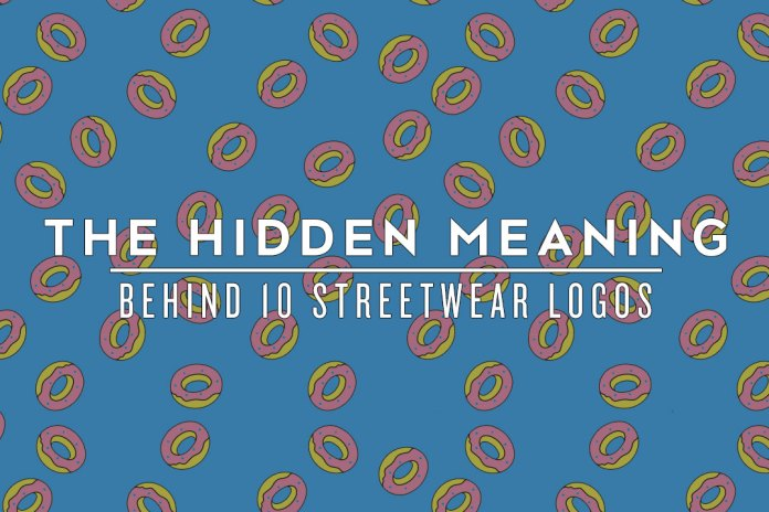 The Hidden Meaning Behind 10 Streetwear Logos