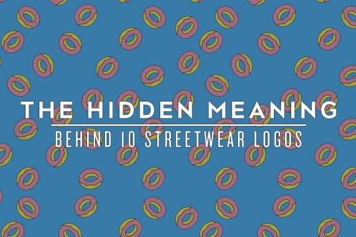 The Hidden Meaning Behind 10 Streetwear Logos