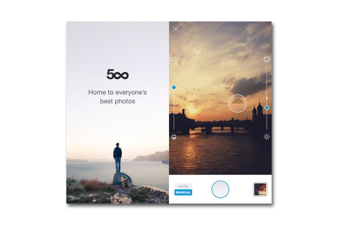 The Instagram for Professional Photographers Gets a Redesigned iOS App