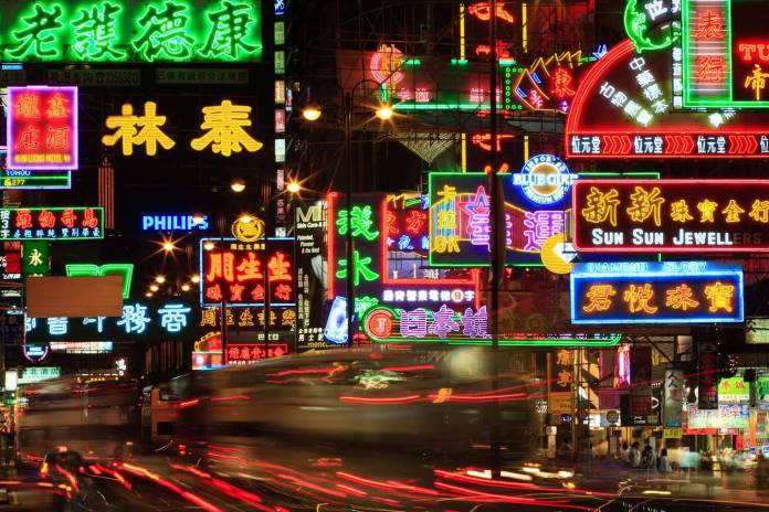 The Monocle Travel Guide Takes Us to Hong Kong