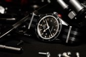 The Omega Seamaster 300 Is James Bond's Newest Watch