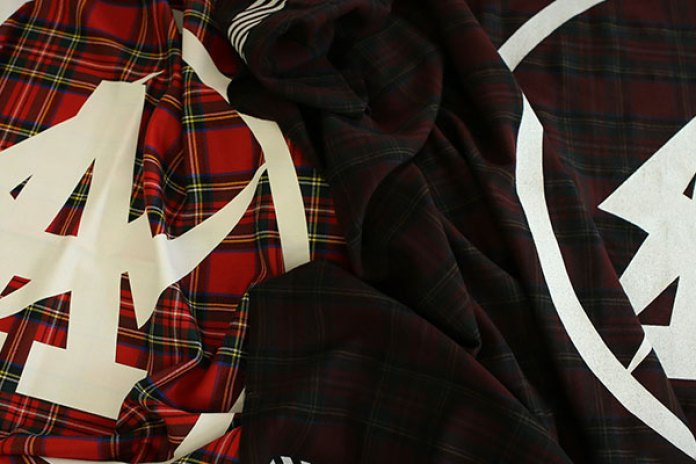 """the POOL aoyama x OFF-WHITE c/o Virgil Abloh """"OFF-BLACK"""" Capsule Collection"""
