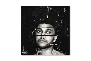 Stream The Weeknd's 'Beauty Behind The Madness' Now