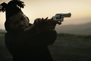 "The Weeknd ""Tell Your Friends"" Music Video"
