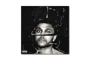 "The Weeknd Officially ""Leaks"" 18 Minutes of His Upcoming Album"