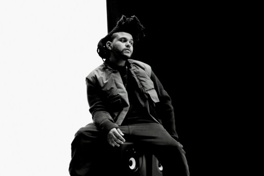 The Weeknd Previews Yeezy Season 1 for 'GQ' in New Video