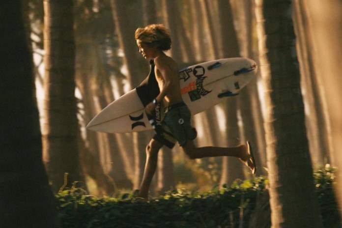 'The Wild' Short Film Features Prolific 15-Year-Old Noah Beschen Taming Hawaii's Waves
