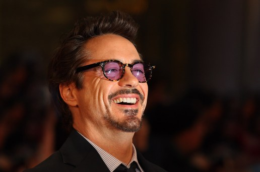 The World's Highest-Paid Actors of 2015
