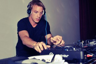 The World's Highest-Paid DJs of 2015