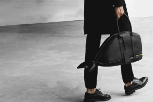 Thom Browne 2015 Fall/Winter Accessories