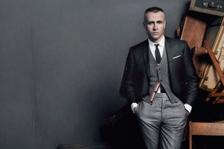 Thom Browne and Brooks Brothers to Discontinue Black Fleece Line