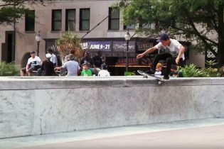 "'Thrasher' Presents: Lakai x Emerica ""Stay Flared"" Tour Video – Washington, D.C."