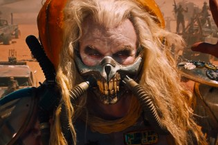 Check Out These Three Deleted Scenes From 'Mad Max: Fury Road'