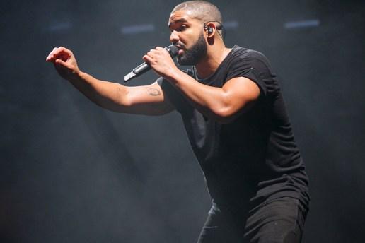 Three New Drake Songs Debut on Billboard Hot 100
