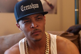 T.I. Owes the U.S. Government Over $4.5 Million USD