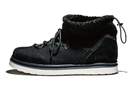 "TIMAI 2015 Fall/Winter ""Kanto"" Chukka Boot"