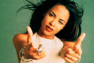 Timbaland to Drop Unreleased Music From Aaliyah