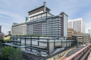 Tokyo's Hotel Okura to Be Redesigned by Original Architect's Son