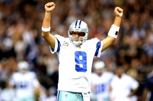 Tony Romo Is the Latest to Be Endorsed by Under Armour