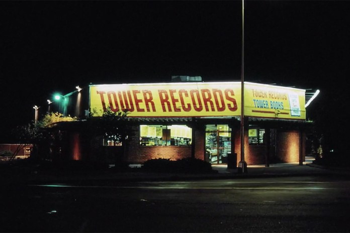 'All Things Must Pass' Documents the Fall of Tower Records