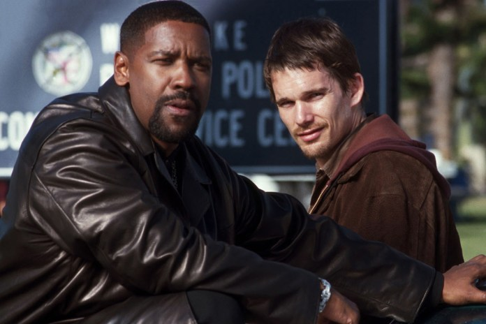 'Training Day' Series Is Coming to TV