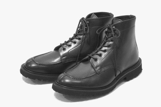 Tricker's for Engineered Garments 2015 Fall/Winter Collection