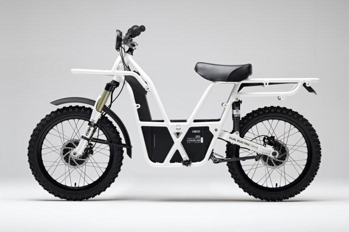 UBCO 2x2 Utility Bike