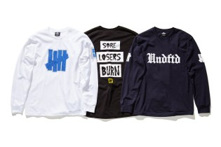 Undefeated 2015 Fall Collection Delivery 1