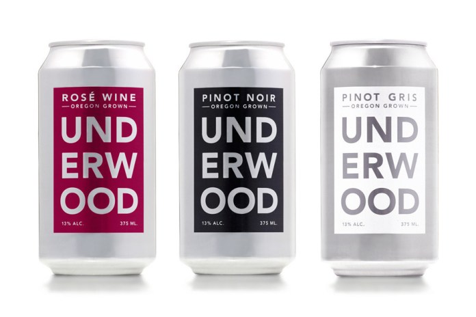 Union Wine Co. Forgoes Class for Convenience in These Canned Wines