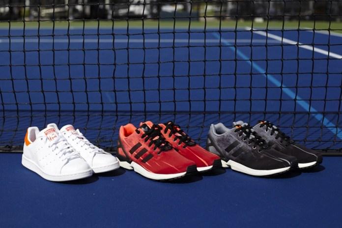 """adidas Originals """"U.S. Open"""" Pack"""