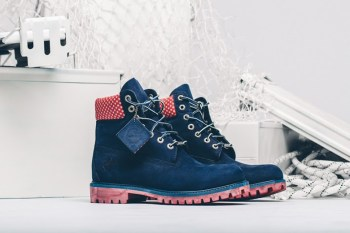 "VILLA x Timberland 6"" Boot ""Old Glory"""