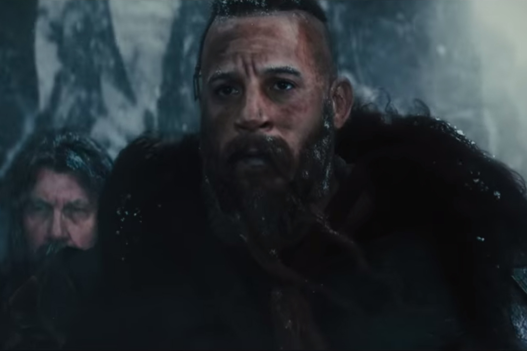 Vin Diesel Lives Forever in 'The Last Witch Hunter'