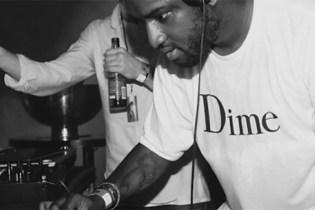 Virgil Abloh Drops New 30-Minute Grime Mix