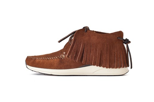 visvim 2015 Fall/Winter FBT SHAMAN Collection