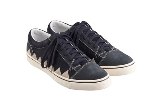 visvim 2015 Summer LOGAN LO Sneaker