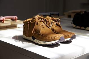 visvim 2016 Spring/Summer Collection Preview