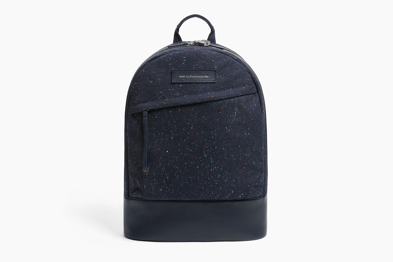 WANT Les Essentiels de la Vie 2015 Fall/Winter Luggage Collection