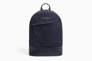 WANT Les Essentiels de la Vie 2015 Fall/Winter Luggage Collection