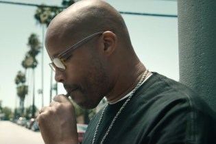 "Warren G featuring Nate Dogg ""My House"" Music Video"