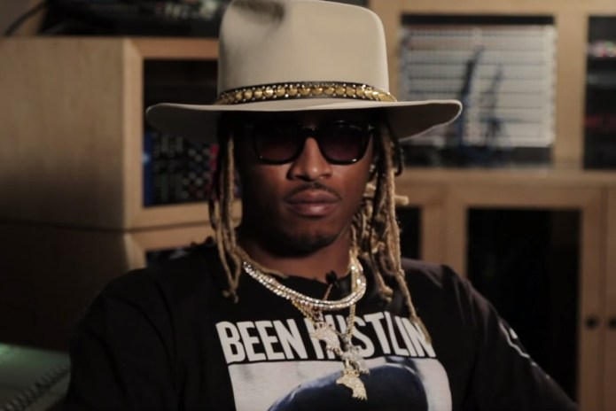 Watch Future Give a Track-by-Track Breakdown of 'Dirty Sprite 2′ (Part 1)