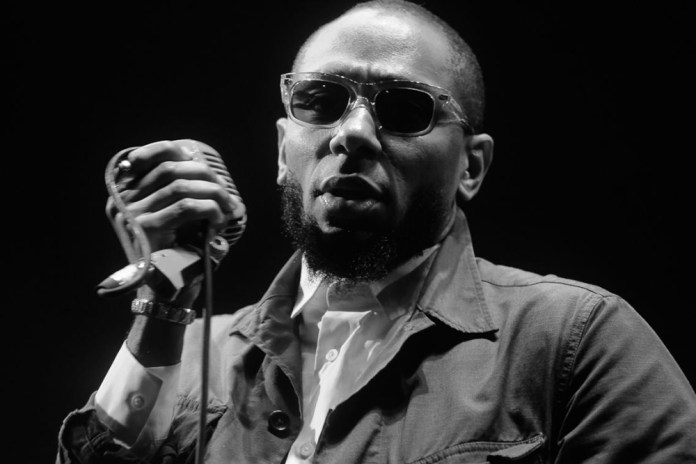 Mos Def Made His Stand-Up Comedy Debut