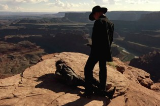 J.J. Abrams' New HBO Series 'Westworld' Teaser