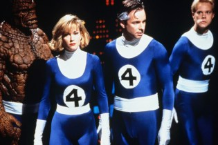 Watch the Unreleased 1994 Version of 'The Fantastic Four' in Full