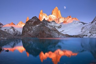 Watch This Breathtaking Film of Patagonia in 8K Resolution