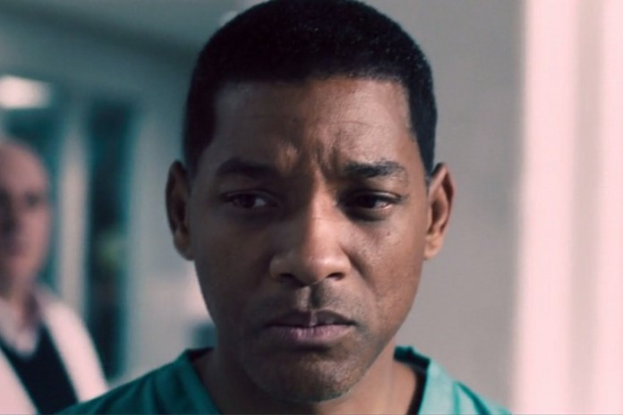 'Concussion' Official Trailer Starring Will Smith