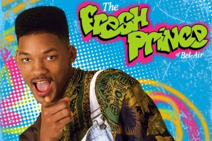 Will Smith Is Working on a 'The Fresh Prince of Bel-Air' Reboot